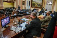 Lo que se viene en Salta: la Reforma Constitucional hoy tendrá dictamen en la Cámara de Senadores