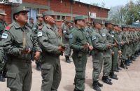 """Denuncia contra un jefe de Gendarmería: """"Quieren ponerme droga en el auto"""""""