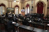 Reforma Constitucional en Salta: mañana se tratará en la Cámara de Diputados