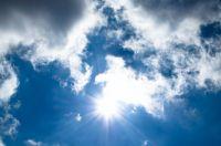 ¡Atajate del calor! Así estará el tiempo durante este viernes 22 de octubre en Salta