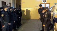 """""""Lo caguemos violando"""": quiénes son los 8 policías de Salta detenidos por golpear y abusar de un joven"""