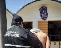 Horror en el interior salteño: le dio una brutal paliza a su ex pareja embarazada para que aborte