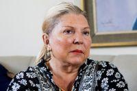 Elecciones picantes: Carrió aseguró que denunciará a Facundo Manes