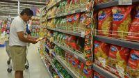 INDEC: la inflación de abril fue del  4,1%