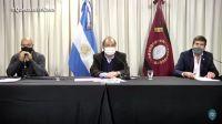 El Gobierno de Salta comunicó que se está regularizando la Secretaría de la Niñez