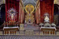 Virgen y Señor del Milagro: luego de la entronización así proyectan las celebraciones centrales