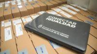 El Gobierno anunció que hará una nueva entrega de notebooks: quiénes las recibirán