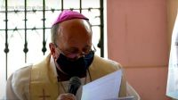 Monseñor Mario Cargnello. Fuente: (Twitter)