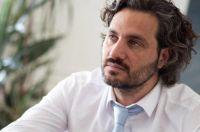 """Santiago Cafiero: """"La pandemia no nos podrá quitar la esperanza"""""""