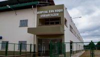 Figuritas nuevas: quiénes son los nuevos Gerentes que están frente a los hospitales de Embarcación, Yrigoyen y Tartagal