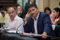 Javier Diez Villa renunció a su banca en Diputados: ¿Asumirá en la Secretaría General de la Gobernación?