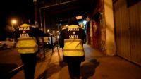 Golpe al narcotráfico en Salta: desbaratan una boca de expendio y secuestran más de 1.600 dosis de cocaína