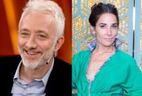 Andy Kusnetzoff y Juana Viale Fuente:(Instagram)