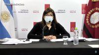 Situación epidemiológica en Salta: Vacunas aplicadas, contagios, muertes y la variante DELTA