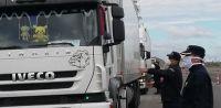 """Golpe al narcotráfico en Salta: """"narcocamionero"""" aseguraba transportar solo madera y cargaba algo más"""