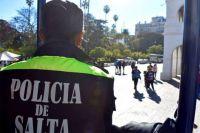 Violencia policial en Salta: le dieron una brutal paliza a un hombre y luego lo volvieron a atacar en el hospital