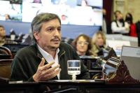Cómo le iría a Máximo Kirchner si se postulara para Presidente