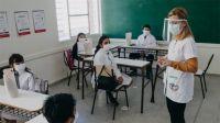 Pese a la situación epidemiológica algunas provincias habilitarán las clases presenciales