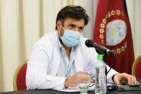 |URGENTE| Por el aumento de casos en Salta, Francisco Aguilar vuelve a estar al frente del COE