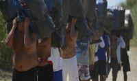 La furia de los bagayeros: tras la caída de los Gendarmes contrabandistas quedaron sin trabajo