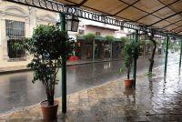 Continúa el alerta meteorológico: así estará el tiempo durante este jueves 4 de marzo en Salta