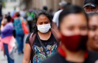 Avanza el coronavirus: muere el primer paciente contagiado con la cepa británica