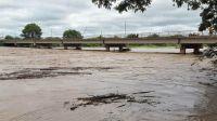La peor noticia: hallaron el cadáver descompuesto del joven que había desaparecido en el Río Pilcomayo