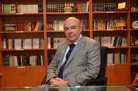 """Murió Jorge Brito:  """"Estamos viendo las causas del accidente"""", dijo Abel Cornejo"""