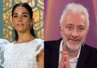Juana Viale y Andy Kusnetzoff Fuente:(Instagram)