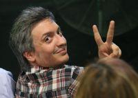 Máximo Kirchner fue internado en el Hospital Italiano de La Plata