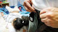 Horroroso: degenerado salteño abusó sexualmente de una menor de edad