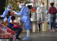 La pandemia no tiene feriados: en el Día del trabajador, hubo una importante cantidad de salteños muertos