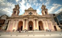 Así serán los horarios de las misas en la Catedral de Salta este viernes 25 de diciembre