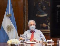 El Ministro Ginés González García suspende su visita a Salta: ¿Cuándo llegará?