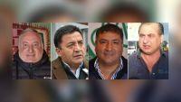 Uno por uno: quiénes son los 11 ex intendentes de Salta imputados por graves delitos de corrupción