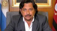 El PJ de Salta formará parte del frente político del gobernador Gustavo Sáenz