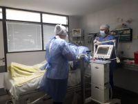 La buena noticia del día: se siguen desocupando camas de UTI en Salta