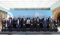 Gustavo Sáenz firmó el nuevo Consenso Fiscal 2020