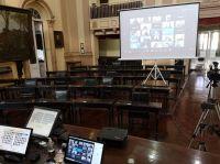 Tensión en Diputados: tras la suspensión de las sesiones presenciales por un caso positivo ¿Quiénes están aislados?