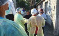 Mientras la pandemia avanza, en el interior hay pocos profesionales de la salud para atender a miles de pacientes