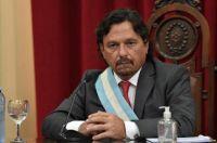 Gustavo Sáenz gestiona la construcción de cerca de 3000 viviendas para Salta