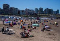 Turismo: más de 530.000 argentinos aprovecharon el fin de semana extra large