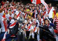 La copa eterna: los hinchas de River Plate celebrarán el aniversario de la Libertadores con una masiva caravana