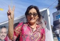 Polémica: Alcira Figueroa pidió por la liberación de Milagro Sala y Amado Boudou