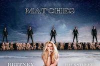 """Britney Spears y Backstreet Boys lanzan una colaboración """"Matches"""" y los memes inundaron todo"""