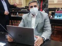 ¿Y va el tercero?: Miguel Nanni sería reelecto nuevamente para presidir a la UCR en Salta