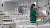Coronavirus en Argentina: la curva de contagios sigue en descenso