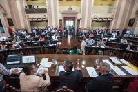 La compra de vacunas cada vez más cerca de Salta: Diputados tratarán un importante proyecto de ley