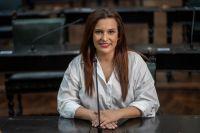 Mónica Juárez
