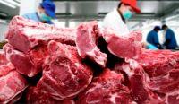 Precio de la carne. Fuente: (Twitter)